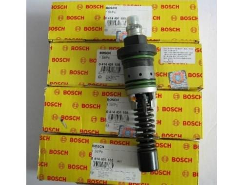 Форсунка Volvo Deutz BFM1013 0414401105 Бош Bosch Купить дизельные форсунки